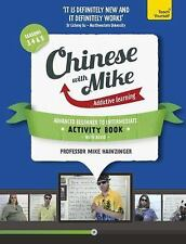 Learn Chinese with Mike Advanced Beginner to Intermediate Activity Book Seasons