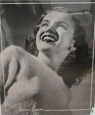"New Young Marilyn Monroe Norma Jean Look Poster 22"" x 28"""