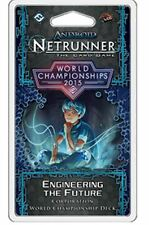 Android Netrunner LCG - 2015 World Championship Corp Deck