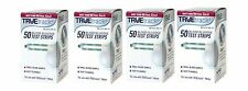 200 True Track Diabetic Blood Glucose Test Strips, EXP: 1/2018