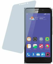 ZTE Grand S3 (4x) CrystalClear LCD screen guard protector de pantalla