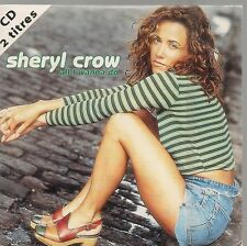 CD SINGLE 2 TITRES--SHERYL CROW--ALL I WANNA DO--1994