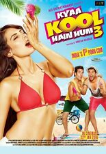 Kyaa Kool Hain Hum 3 (2016) - Tusshar Kapoor, Aftab - bollywood hindi movie  dvd