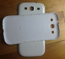 White Genuine Back Battery Housing Cover Door Case For Samsung Galaxy S3 i9300