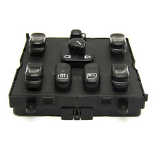 Power Window Master Control Switch For 1998-2003 Mercedes-Benz ML500 ML320 ML430