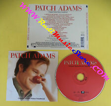 CD SOUNDTRACK Patch Adams UND-53245 robin williams no lp mc vhs dvd(OST3)