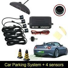 Hot  Parking Sensors LED Display Car Backup Reverse Radar System Alarm Kit XC