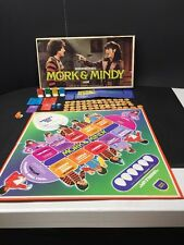 Mork And Mindy board Game Vintage FREE SHIPPING