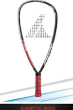NEW PRO KENNEX KINNETIC 20 G - RED 3 5/8 RACQUETBALL RACQUET / RACKET