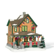 Dept. 56 A Christmas Story RALPHIE'S HOUSE