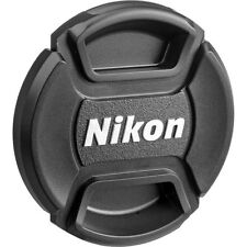 52mm Front Lens Cap for Nikon AF-S DX Zoom-Nikkor 18-55mm f/3.5-5.6G ED II