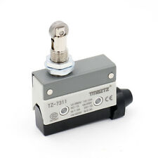 Endschalter Rollenschalter 380V/10A Momentary Micro Limit Switch TZ-7311 CE