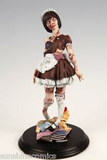Kaitendoh Horror Figure Series Zombie Girl Statue NEW SEALED
