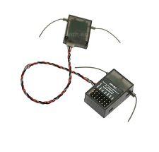 DSM2 Empfänger + Satellit Spektrum Kompatibel 6Ch.2.4GHz Receiver Receptor G-141