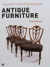 LIVRE/BOOK : GUIDE MOBILIER ANTIQUE/MEUBLES ANCIENS affordable antique furniture
