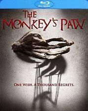 New: THE MONKEY'S PAW Blu-ray [V06]