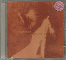 WOVEN HAND - Blush music - CD USED MINT CONDITION