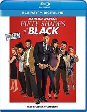 Fifty Shades of Black (Blu-ray)(Region Free)