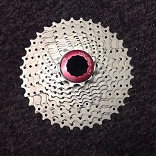 11/36 10 Speed Shimano/ Sram compatible Cassette