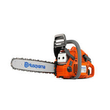 "Husqvarna 445 16"" .325 pitch .050 Gauge Gas Assembled Chainsaw - 966906636"