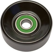 A/C Drive Belt Idler Pulley Continental Elite 49001