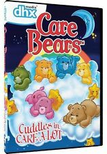 Care Bears: Cuddles in Care-A-Lot (DVD, 2013)