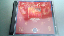 """CONJUNTO CASINO """"LA TRILOGIA DE VOCES"""" CD 14 TRACKS COMO NUEVO CON FAZ RIBOT ESP"""