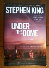 VG STEPHEN KING UNDER THE DOME 2013 CBS TELEVISION SERIES EVENT Trade PB