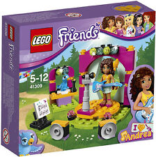 LEGO Friends 41309 - Andrea's Show