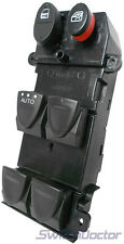 NEW 2006-2010 Honda Civic Electric Power Window Master Switch