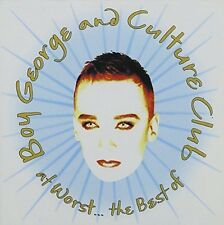 Boy George At worst..the best of (1993, & Culture Club) [CD]