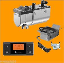 Eberspächer Standheizung Diesel Hydronic D4WS 4KW + Timer + Universaleinbaukit