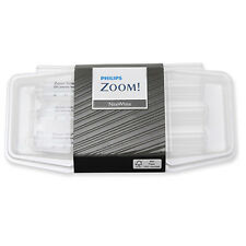 PHILIPS ZOOM! TAKE HOME TEETH WHITENING GEL NiteWhite & Self Moldng Tray