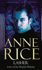 Lasher by Anne Rice (Paperback, 2004)