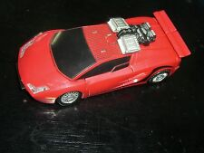 TRANSFORMER SIDESWIPE RID CLASSIC UNIVERSE DELUXE CLASS FIGURE COMPLETE + CARD