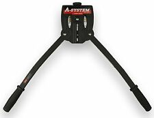 A-System w Adjustable Resistance Strength Trainer Arms Shoulders Portable New