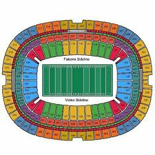 Atlanta Falcons vs San Francisco 49ers Tickets (12/18/16)