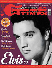 GoodTimes - Music from the 60s to the 80s  - Good Times 1-2015 - Elvis Presley