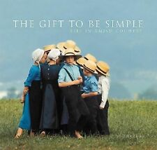 The Gift to Be Simple : Life in Amish Country by Bill Coleman (2001, Hardcover)