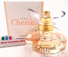 AVON Cherish Ladies Eau de Parfum Spray Genuine Perfume 50ml
