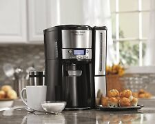 Hamilton Beach 12-Cup Coffee Maker, Programmable BrewStation Coffee #6FN