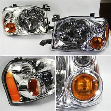 FRONT HEADLIGHT LAMP FOR NISSAN FRONTIER NAVARA D22 97 98 99 02 04