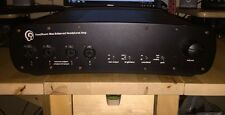 HEADROOM MAX BALANCED HEADPHONE AMPLIFIER Upgraded to 50KAX4 Volume Control