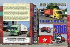 3310. Hong Kong (SAR China) . Trucks. May 2016. The second of a long running duo