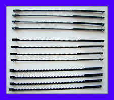 12 blades 4 inch (105 mm) MS51 52 53 for new Dremel Moto-Saw MS20-01 scroll saw