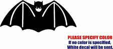 Batman Vintage #5 Symbol Funny Vinyl Decal Sticker Car Window Bumper Laptop 7""