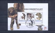 (929386) Bicycle, Horse, Art, Post Office, Rien Poortvliet, Netherlands