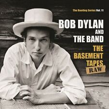 Vol. 11-Bootleg Series - Bob Dylan (2014, CD NIEUW)2 DISC SET