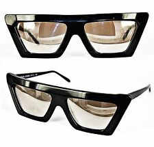 OPTICAL AFFAIRS Sonnenbrille / Sunglasses  FOR KL Karl Lagerfeld 1987 sw /452(6)
