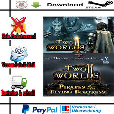 Two Worlds II Velvet Edition PC RPG NEU DE/Multi Steam-Gift-Link